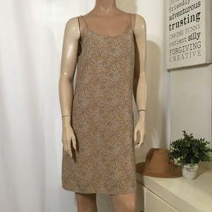 J.CREW floral dress  (A2
